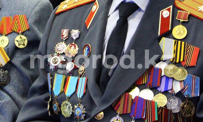 По миллиону тенге выплатят ветеранам ВОВ в Атырауской области По миллиону тенге выплатят ветеранам ВОВ в Атырауской области