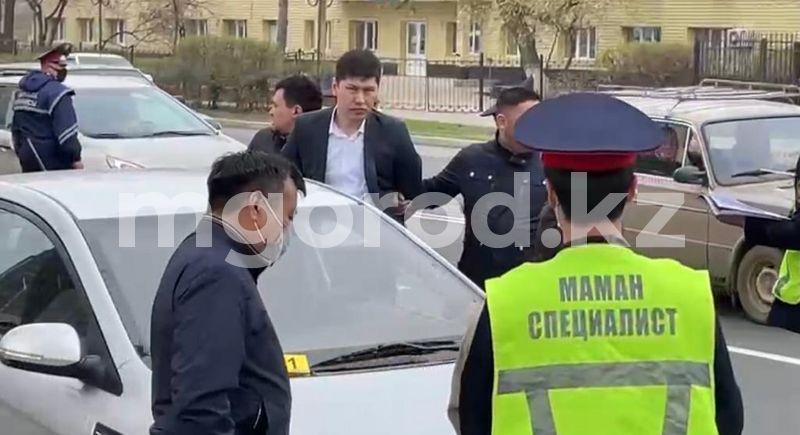В Уральске арестовали подозреваемого в убийстве бывшей жены В Уральске арестовали подозреваемого в убийстве бывшей жены