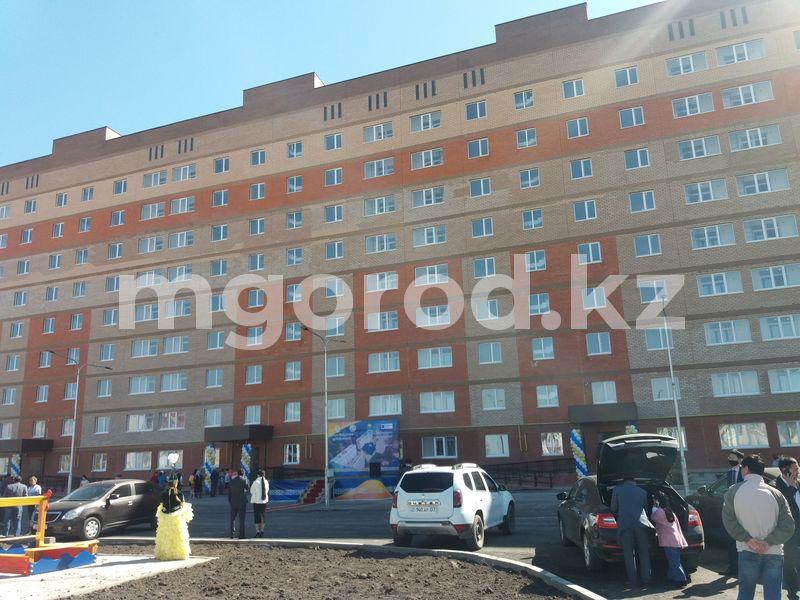 В Аксае сдали новый 9-этажный дом В Аксае сдали новый 9-этажный дом
