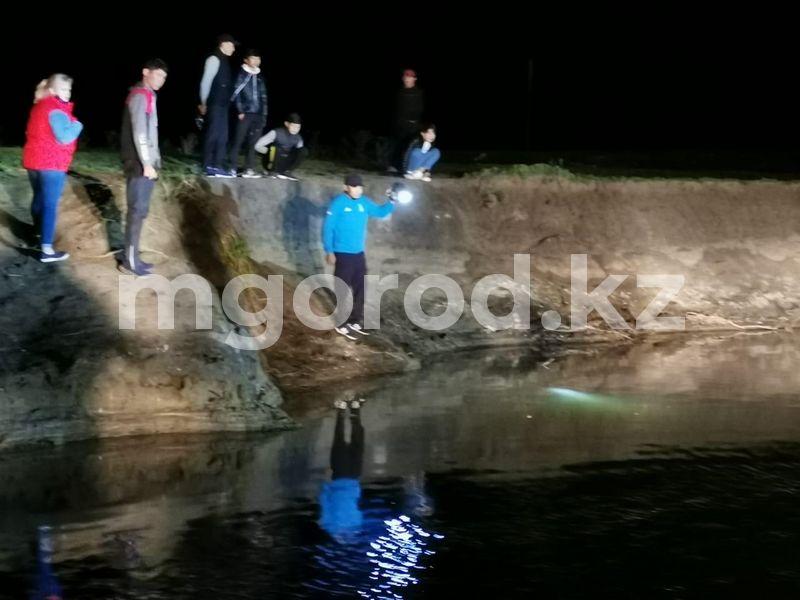 Дети 5 и 6 лет утонули близ Актобе Дети 5 и 6 лет утонули близ Актобе (фото)