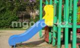 В Уральске ребенок впал в кому после игры на детской площадке
