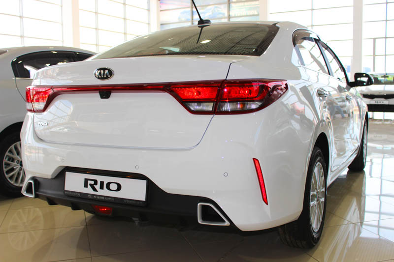 Kia – стильный дизайн, передовые технологии и безупречное качество Kia – стильный дизайн, передовые технологии и безупречное качество
