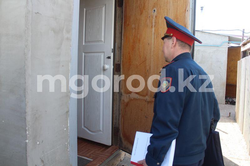 Трое подростков сбежали из летнего лагеря 700 жителей Атырау оштрафовали за нарушение тишины