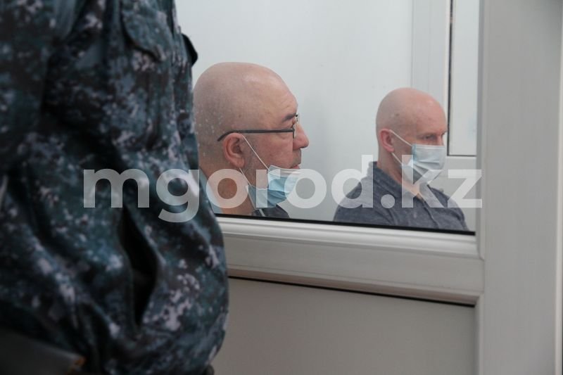 За изготовление наркотиков и создание ОПГ осудили двух украинцев в ЗКО В ЗКО осудили двух украинцев за изготовление синтетических наркотиков