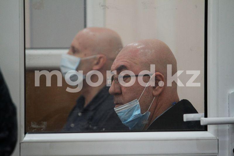 Обвиняемые в изготовлении синтетических наркотиков попросили спуститься с Олимпа главного полицейского ЗКО Пусть Аблазимов спустится со своего Олимпа и я расскажу, что творится в его ведомстве - обвиняемый в изготовлении наркотиков в ЗКО