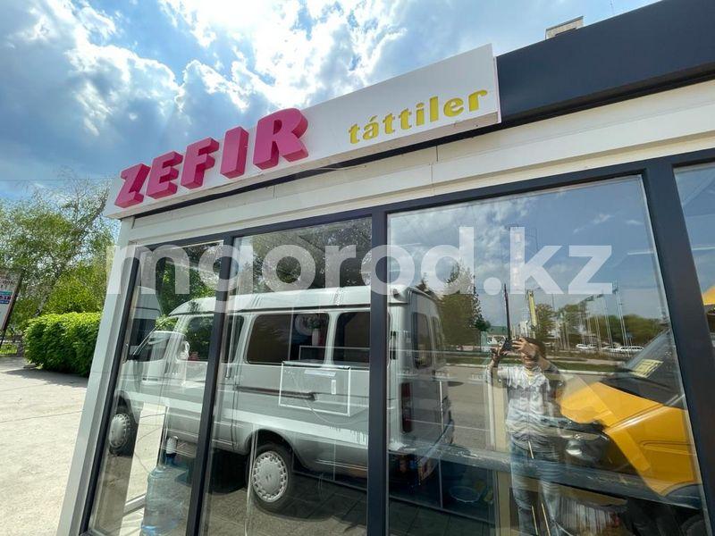 Теплые остановки за 7 млн тенге в Уральске передали на содержание бизнесменам Теплые остановки в Уральске отдали на содержание бизнесменам