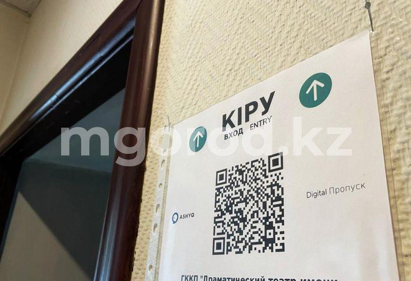 """Более 2000 казахстанцев с """"красным"""" статусом пытались пройти в заведения на прошлой неделе В общественных местах ЗКО выявили 185 человек, которые должны быть на самоизоляции"""