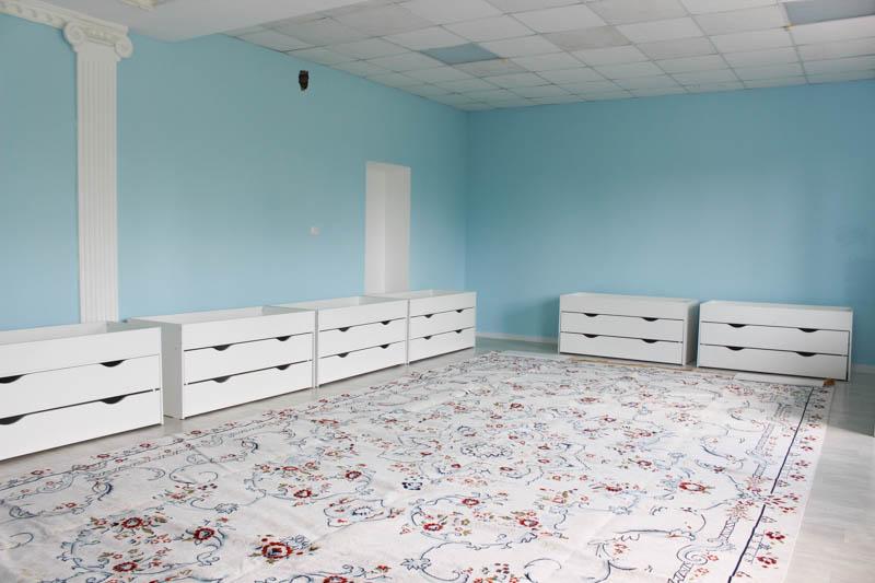 Шестой детский сад Sabi открылся в Уральске Шестой детский сад Sabi открылся в Уральске