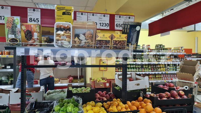 Жители Атырау возмутились ценами на овощи Жители Атырау возмутились ценами на овощи