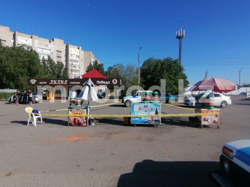 Житель Уральска до смерти забил незнакомца Мужчина днем избил до смерти уральца