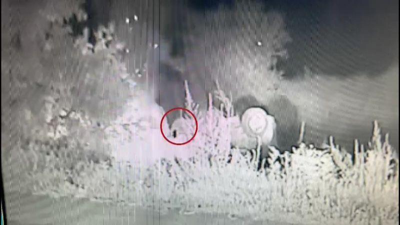 За секунды до взрыва полицейские вытащили из авто пострадавших в ДТП жителей ЗКО (видео) За секунды до взрыва полицейские вытащили из авто пострадавших в ДТП жителей ЗКО