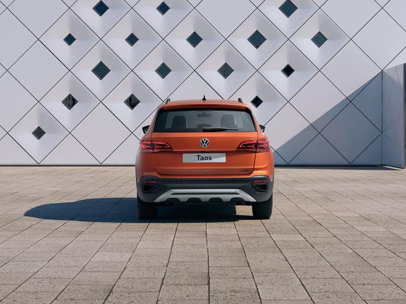 Volkswagen Centre Atyrau делится первыми фактами о новом SUV – Taos Volkswagen Centre Atyrau делится первыми фактами о новом SUV – Taos