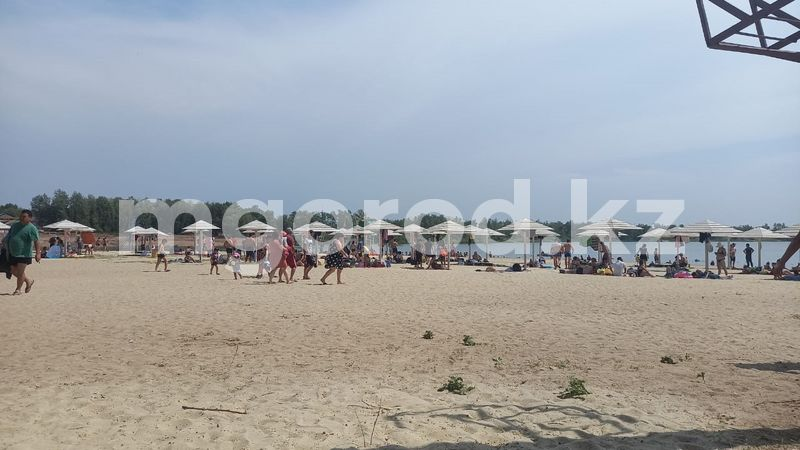 Сильная жара ожидается в ЗКО Жаркая погода сохранится в ЗКО