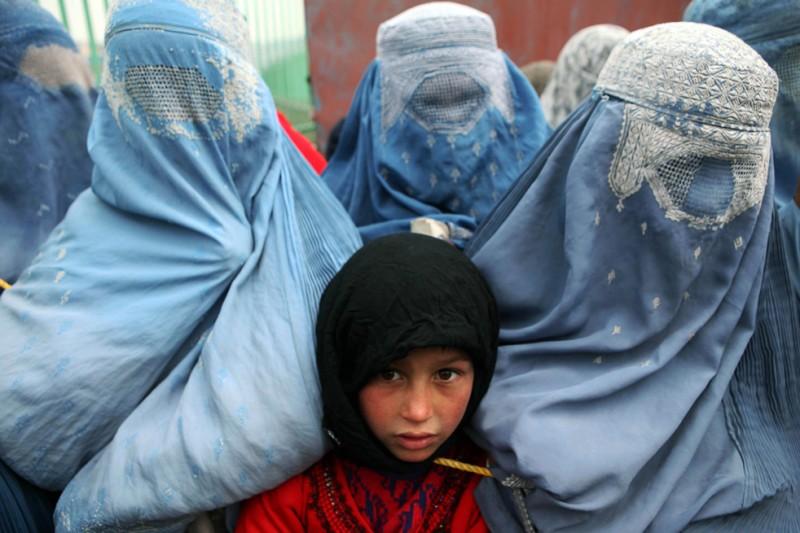 МИД Казахстана ответил, примем ли мы афганских беженцев по просьбе США МИД Казахстана ответил, примем ли мы афганских беженцев по просьбе США