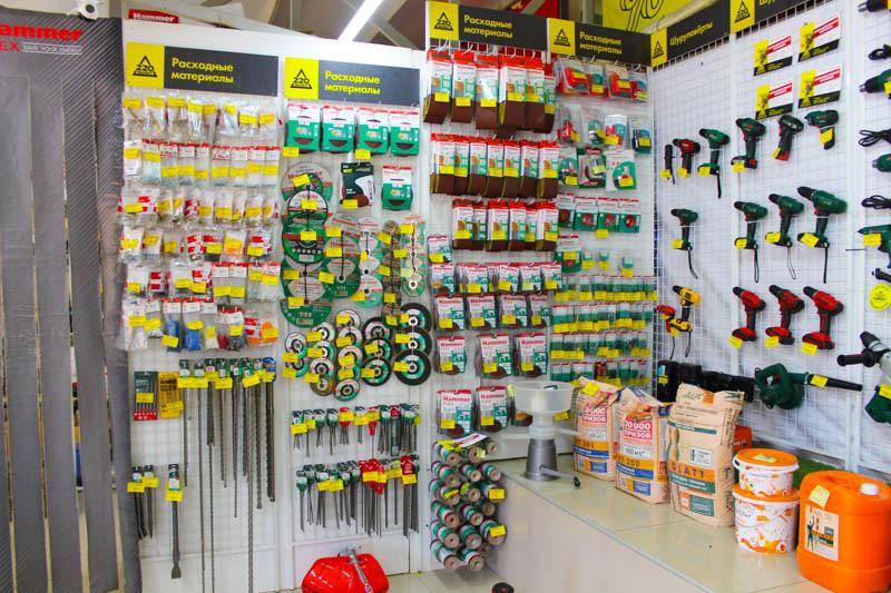 Купи универсальные инструменты и технику в рассрочку в магазинах «220 вольт» Купи универсальные инструменты и технику в рассрочку в магазинах «220 вольт»