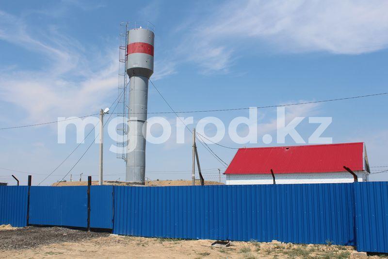 300 домов подключат к центральному водоснабжению в двух селах Бурлинского района 300 дворов подключат к центральному водоснабжению в двух селах Бурлинского района