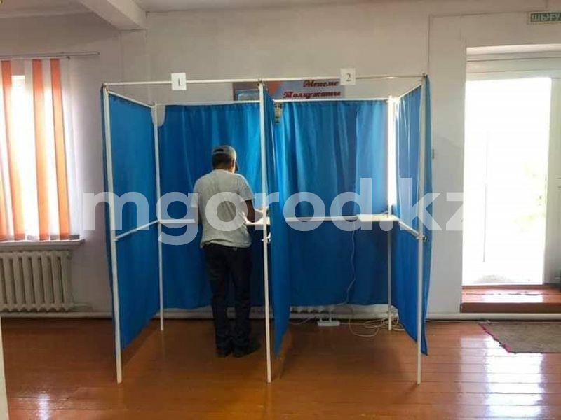 Семь самовыдвиженцев победили на выборах акимов сельских округов в ЗКО Как прошли выборы сельских акимов в Бурлинском районе