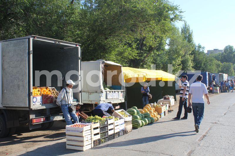 Сельскохозяйственная ярмарка пройдет в Уральске Уральцев приглашают на сельскохозяйственную ярмарку