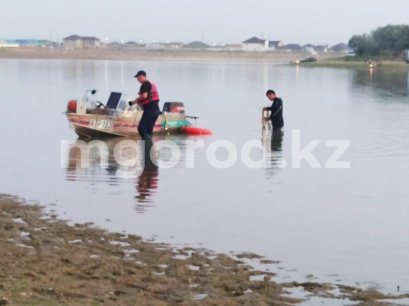 Подросток утонул в Атырау Подросток утонул в Атырау