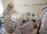 101 пациент с COVID-19 находится в тяжелом состоянии в Атырауской области