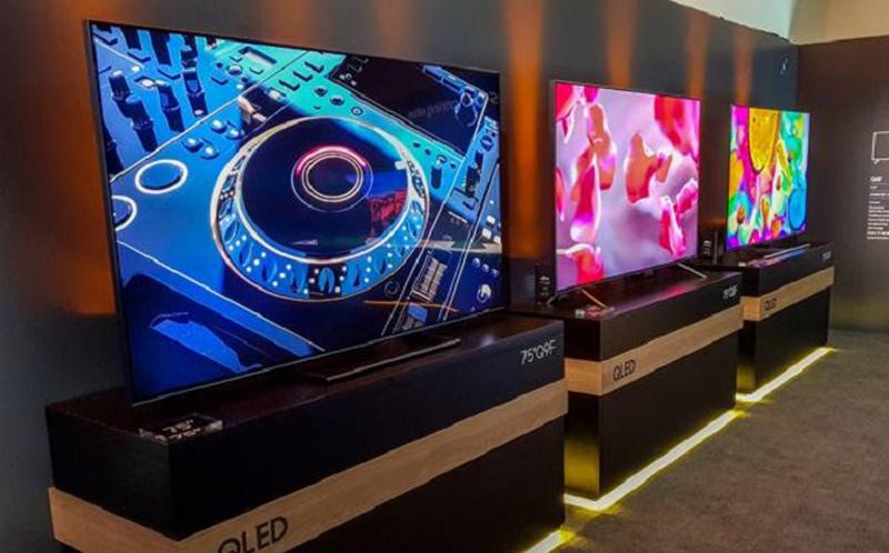 Телевизоры: современный рынок Телевизоры: современный рынок