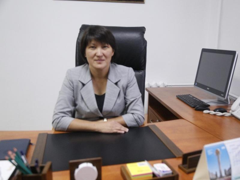 Замакима Талдыкоргана уволили из-за взяток её подчинённым Замакима Талдыкоргана уволили из-за взяток её подчинённым