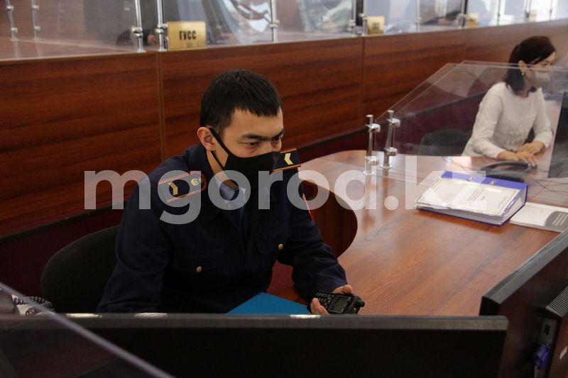 Родителей подростка оштрафуют за ложное сообщение о массовой драке в Атырауской области Подросток сообщил о ложной драке в полицию Атырауской области