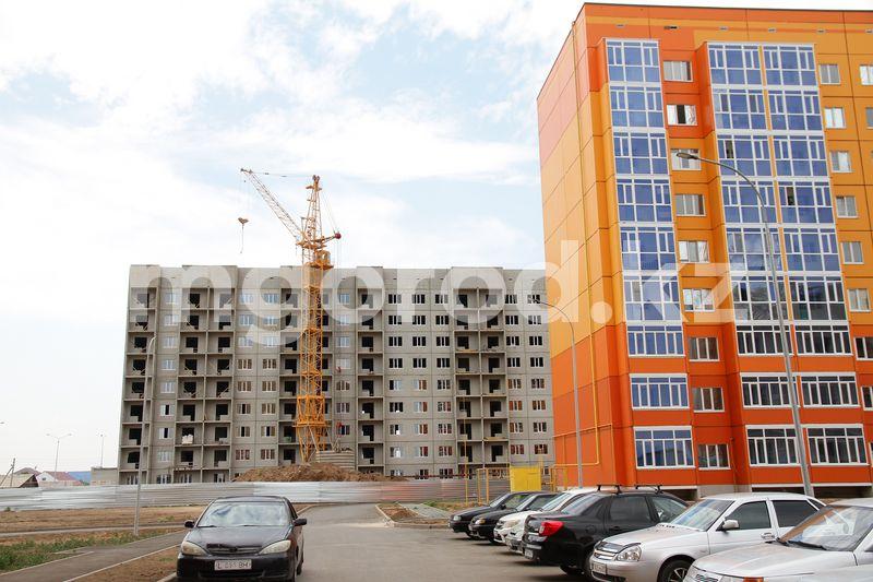 Строительство многоэтажек в ЗКО рискует остановиться из-за подорожания материалов Строительство многоэтажных жилых домов в ЗКО может остановиться из-за подорожания стройматериалов