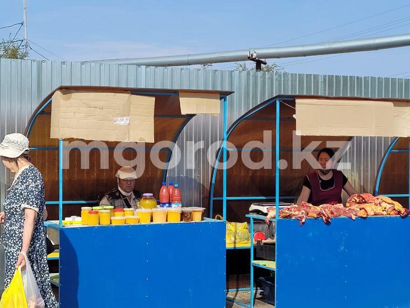 В Аксае возобновились сельскохозяйственные ярмарки В Аксае возобновились сезонные сельскохозяйственные ярмарки