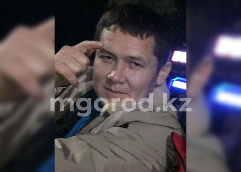 В Атырау нашли без вести пропавшего мужчину Мужчина без вести пропал в Атырау