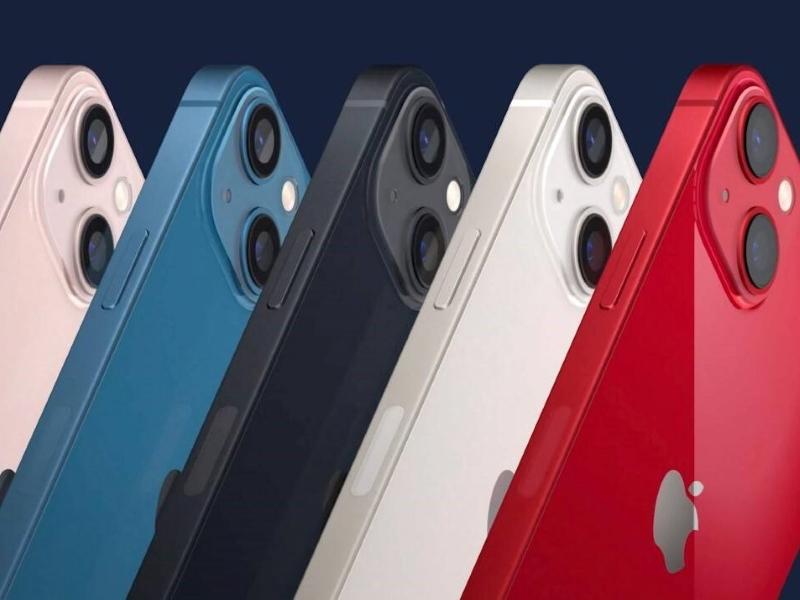 Сколько будет стоить iPhone 13 в Казахстане Сколько будет стоить iPhone 13 в Казахстане