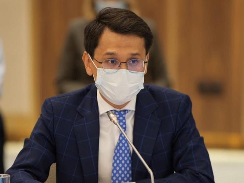 Мы не отдадим eGov России - Мусин о соглашении со «Сбером» Мы не отдадим eGov России - Мусин о соглашении со «Сбером»