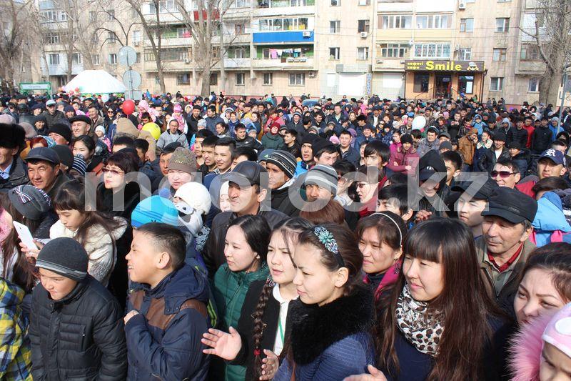 Меньше всего в онлайн переписи населения участвуют жители Атырауской области Наименьшее количество людей прошли онлайн перепись населения в Атырауской области