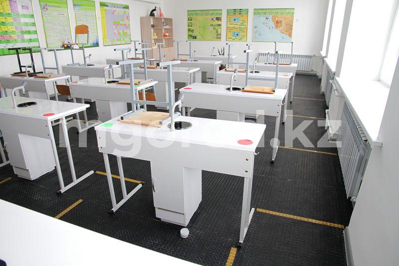 Учащиеся 46 классов были отправлены на карантин в ЗКО Тревожные кнопки устанавливают в школах Атырауской области