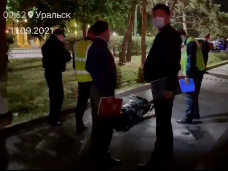 Мужчину убили в ходе драки в ЗКО: подозреваемый задержан Мужчину убили в ходе драки в Уральске