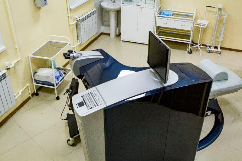 """За 20 минут сделать коррекцию зрения предлагают специалисты многопрофильной клиники """"UniservMedicalCenter"""" За 20 минут сделать коррекцию зрения предлагают специалисты многопрофильной клиники """"UniservMedicalCenter"""""""