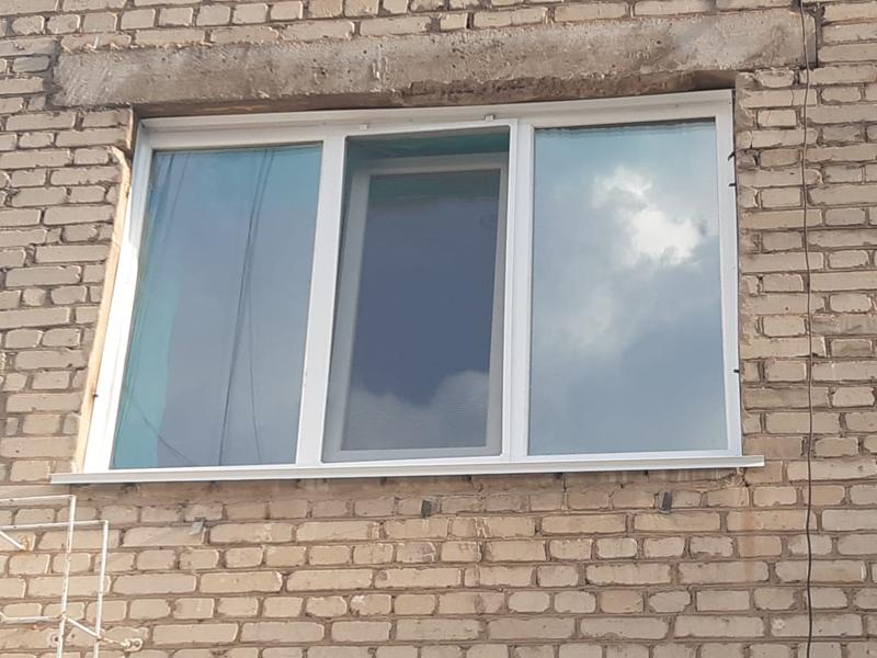 Окна премиум–класса от ИП «Тұлпар Пласт» Окна премиум – класса от ИП «Тұлпар Пласт»