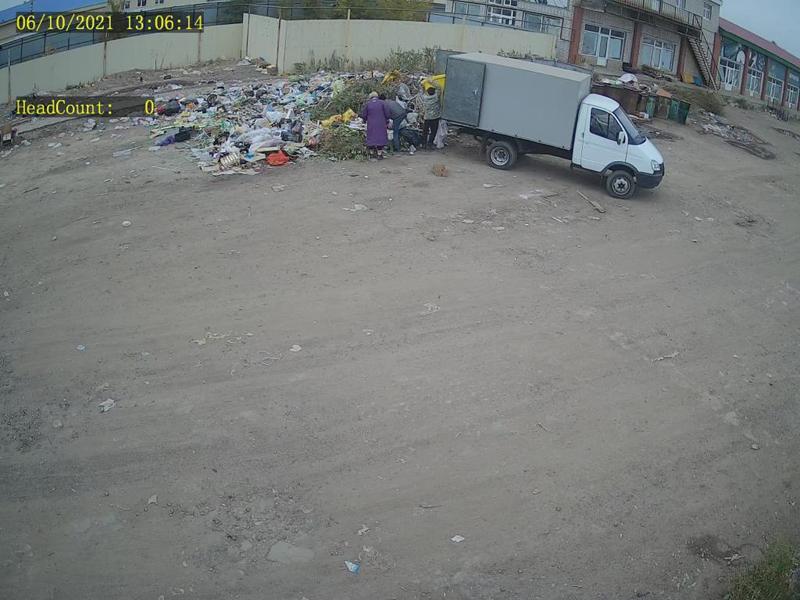 Будут ли вывозить мусор с контейнеров ТБО зимой? Будут ли вывозиться мусор с контейнеров ТБО зимой?