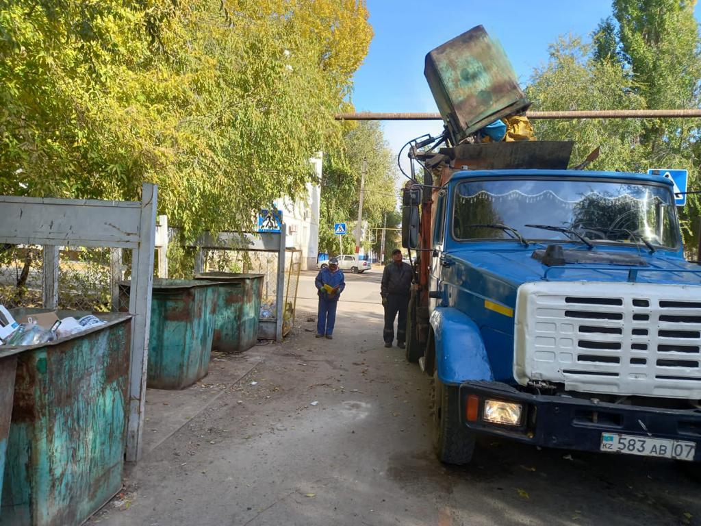 Будут ли вывозить мусор с контейнеров ТБО зимой? Будут ли вывозить мусор с контейнеров ТБО зимой?
